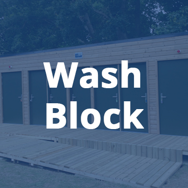 Wash blocks
